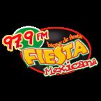Fiesta Mexicana Ensenada 97.9 FM Mexico, Ensenada