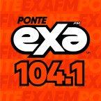Exa FM 104.1 FM 106.9 FM Mexico, Ensenada