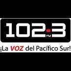 La Voz del Pacífico Sur 102.3 FM Mexico, San Pedro Pochutla