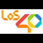 Los 40 (Salina Cruz) 550 AM Mexico, Salina Cruz