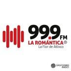 La Romántica 99.9 FM Atlixco 1330 AM Mexico, Puebla