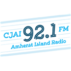 Amherst Island Radio 92.1 FM Canada