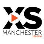 XS Manchester 106.1 FM United Kingdom, Manchester