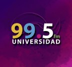 RADIO UNIVERSIDAD 99.5 FM Mexico, Puebla
