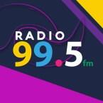 Radio Universidad Tlaxcala 99.5 FM Mexico, Puebla