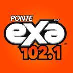 Exa FM 102.1 San Luis Potosí 102.1 FM Mexico, San Luis Potosí