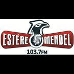 Estereo Mendel 103.7 FM Mexico, Aguascalientes City