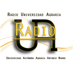 Radio Universidad Agraria Antonio Narro 1220 AM Mexico, Saltillo