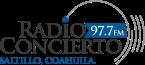 Radio Concierto 97.7 FM Mexico, Saltillo