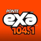 Exa FM 104.1 León 104.1 FM Mexico, León