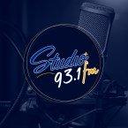 Studio 93.1 93.1 FM Mexico, Mazatlán