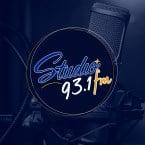Studio 93.1 93.1 FM Mexico, Mazatlan