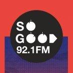 So Good 92.1 FM 92.1 FM Mexico, Merida