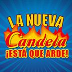 Candela Mérida 95.3 FM Mexico, Merida