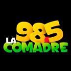 La Comadre 98.5 FM Mexico, Merida