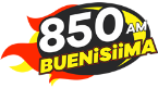 Buenisiima 850 AM Mexico, Mexicali