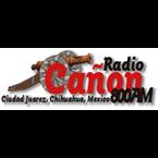 Radio Cañon 800 AM 800 AM Mexico, Ciudad Juárez