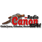 Radio Cañon 800 AM 800 AM Mexico, Juarez
