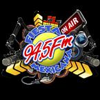 Fiesta Mexicana 94.5 FM Mexico, Delicias Municipality