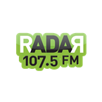 Radar 107.5 107.5 FM Mexico, Celaya