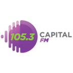 Capital FM 105.3 FM Mexico, Cuautla