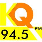 KQ 94.5 94.5 FM Dominican Republic, Santo Domingo de los Colorados