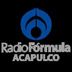 Radio Fórmula Acapulco Primera Cadena 810 AM Mexico, Acapulco