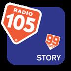 Radio 105 Story Italy