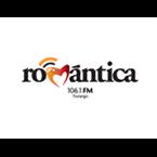 Romantica 106.1 FM Mexico, Durango
