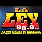 La Ley 98.9 FM Mexico, Durango