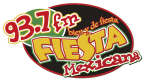 Fiesta Mexicana 93.7 FM Mexico, Tepic