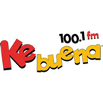 La Ke Buena 100.1 FM Mexico, Tuxtla Gutiérrez