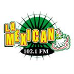 La Mexicana 102.1 FM Uruapan 102.1 FM Mexico, Uruapan