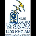 Radio Universidad de Oaxaca 1400 AM Mexico, Oaxaca