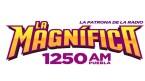 La Magnífica 1250 AM Mexico, Puebla