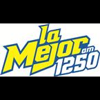 La Mejor 1250 AM Puebla 1250 AM Mexico, Puebla