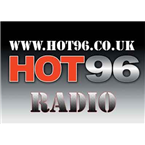 Hot96 Radio 96.0  United Kingdom, London