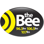 The Bee Preston 106.5 FM United Kingdom, Preston