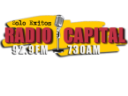 LaCapital 97.5 FM USA, Alexandria