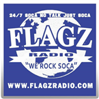 Flagz Radio United Kingdom, London