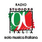 Radio Studio 90 Italia 95.6 FM Italy, Maletto