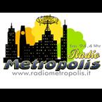 Radio Metropolis 94.4 FM Italy, Catania