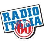 Radio Italia Anni 60 104.1 FM Italy, Naples