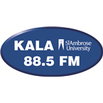 KALA-HD2 106.1 FM USA, Bettendorf