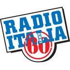 Radio Italia Anni 60 101.8 FM Italy, Messina