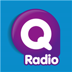 Q Radio Mid Antrim 107.0 FM United Kingdom, Belfast