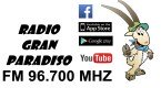 Radio Gran Paradiso 96.7 FM Italy, Piedmont