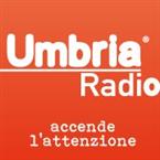 Umbria Radio InBlu 105.3 FM Italy, Terni