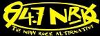 94.7 NRK 102.9 FM USA, Wausau