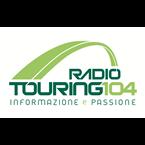 Radio Touring 104 104.4 FM Italy, Messina